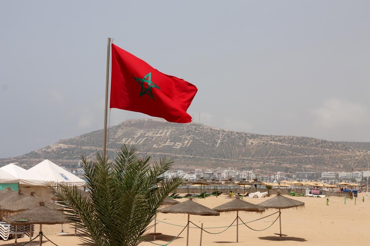 Agadir - og om at rejse som lokal og ugift kvinde i Marokko